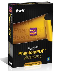 foxit-phantompdf-business