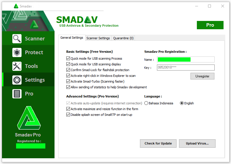 Smadav Windows